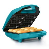 Holstein Housewares HF-09015E Fun Waffle Stick Maker, Teal