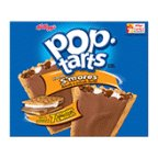 Pop-Tarts Toaster Pastries, S'mores, 12-Count Box (Pack of 12)
