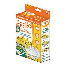 Eggies Hard Boiled Egg System