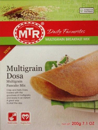 MTR Breakfast Mix – Multi Grain Dosa (500 g)