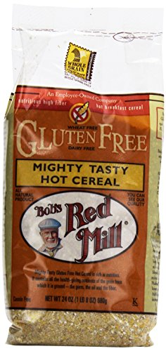 Bob's Red Mill Gluten Free Mighty Tasty Hot Cereal – 24 oz
