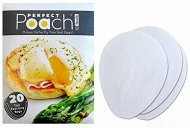 Tovolo Perfect Poach, 20 pack