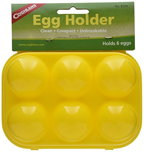 Coghlan's 812A Hiker Egg Carrier