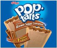 Kellogg's Pop Tarts Frosted Brown Sugar Cinnamon – 36 Pack