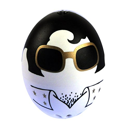 The King Beep Egg Timer – Piep Ei Elvis Presley Edition