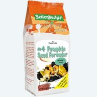 Seitenbacher Muesli #4 Pumpkin Seeds Formula 16 Oz (12 Pack Case)