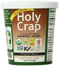 Holy Crap Cereal Cup, 1.5 Ounce (Pack of 12)