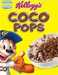 Kellogg's Coco Pops (295g)