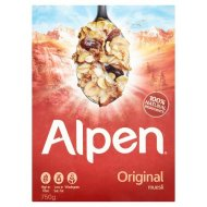 Alpen Original Muesli (750g)