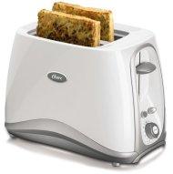 Oster 6331 Inspire 2-Slice Toaster, White