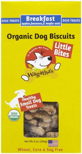 Wagatha's Breakfast Little Bites – 8oz