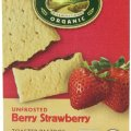 Nature S Path Organic Toaster Pastries Unfrosted Apple