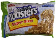 MOM Brands Malt-O-Meal Cinnamon Toasters, 33 Ounce