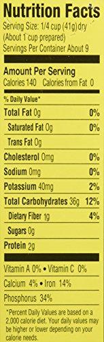 Pocono Cream of Buckwheat, 100% Organic Cereal, 13 oz