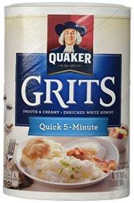 Quaker Quick Grits, 24 oz