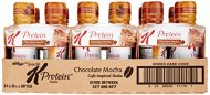 Kellogg's Special K Protein Cafe-Inspired Shake, Chocolate Mocha, 10 Ounce, 12 Count