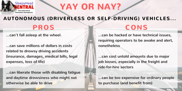 Are Self Driving Cars Safe Pros And Cons
