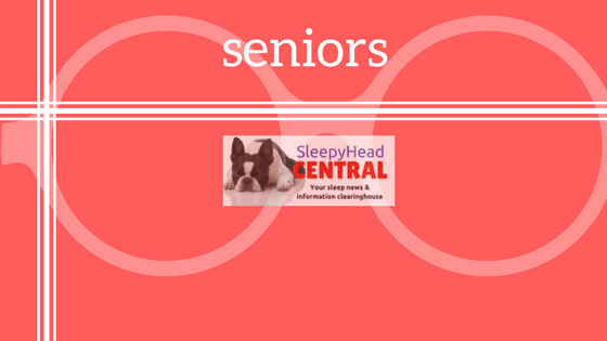 seniors page badge