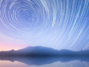 vitamin zzz reset button circadian rhythm light dark star trails