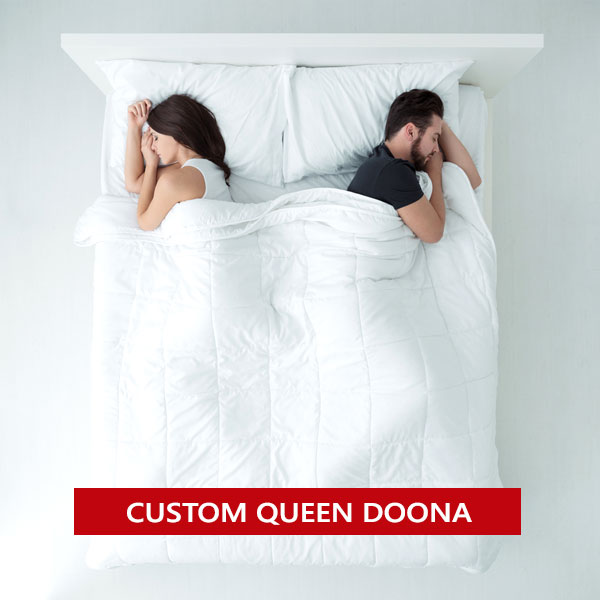 Sleepy Joey Custom Queen Doona Melbourne