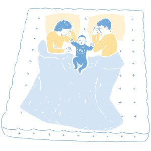 眠豆腐保潔墊|雙人加大