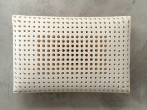 Sleepy Tofu Latex Pillow