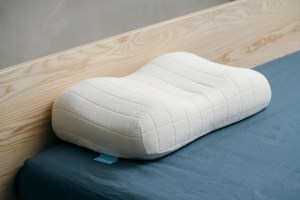 Sleepy Tofu Foam Pillow