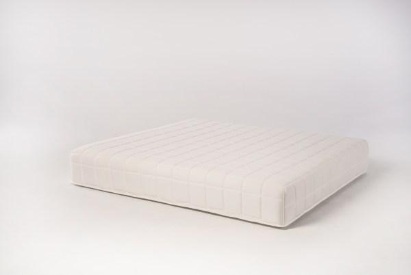 眠豆腐床墊|雙人特大