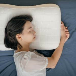 Sleepy Tofu Foam Pillow