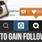 How to gain followers cover