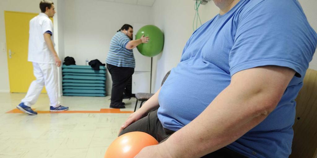 Obezitatea și bolile cardiace