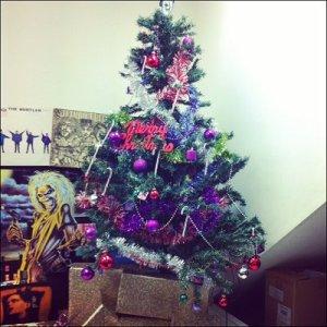 Christmas tree, O Christmas tree