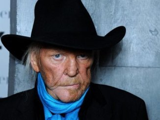 RIP Edgar Froese