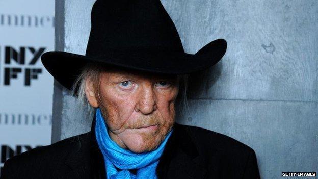 RIP Edgar Froese