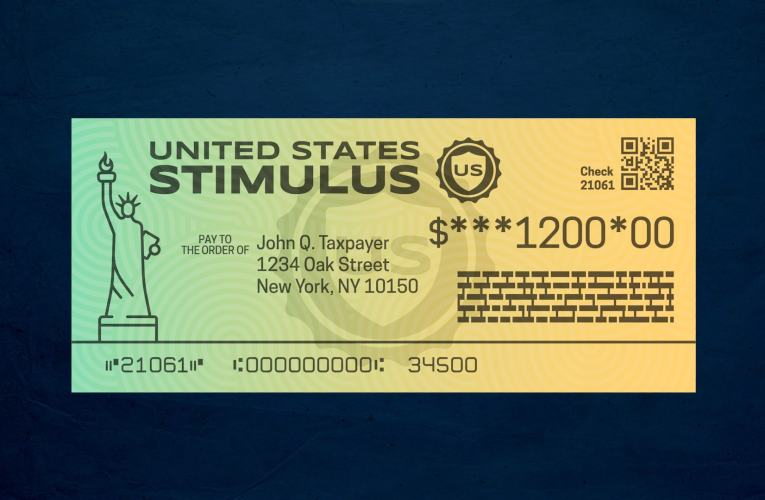 Second Stimulus Check In Next Coronavirus Bill: Will Americans Save It Or Spend It?