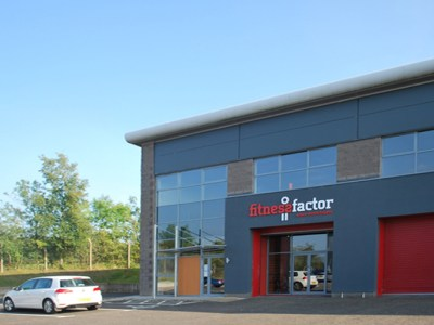 Fitness Factor Gym