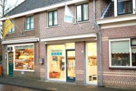 winkel Raadhuisstraat