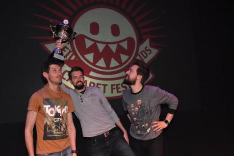 Leids Cabaret Festival (79)