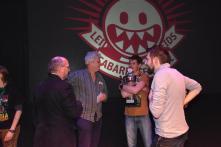 Leids Cabaret Festival (94)
