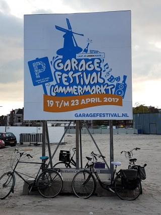 Garagefestival Lammermarkt