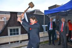 Slag om Leiden (70)
