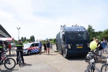 Opendag Politie (14)