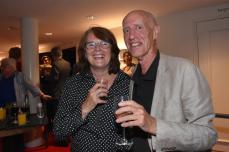 Bart van Mossel afscheid (82)