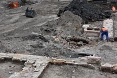Garenmarkt opgraving (15)