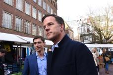 Mark Rutte markt (23)