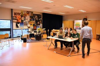 Koningin Maxima Hogeschool Leiden (36)