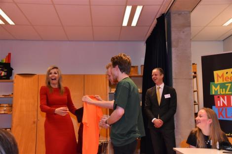 Koningin Maxima Hogeschool Leiden (77)