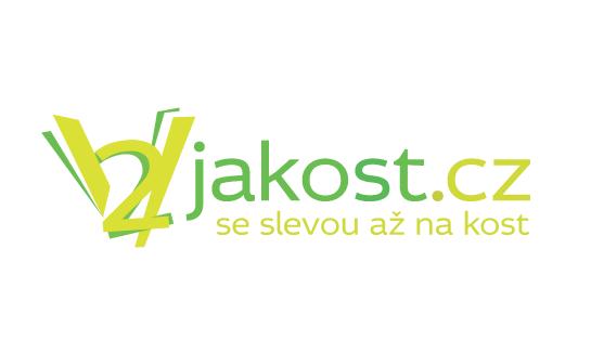 2jakost.cz logo