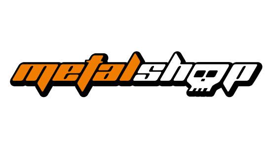 Metalshop.cz logo