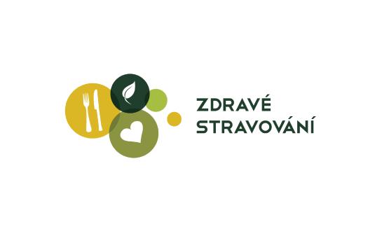 Zdravestravovani logo